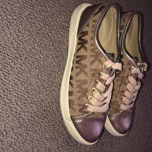 Michael Kors lowtop sneakers